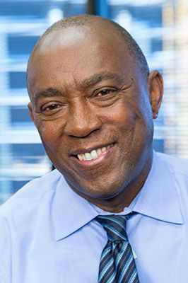 Sylvester Turner Photo for Poll
