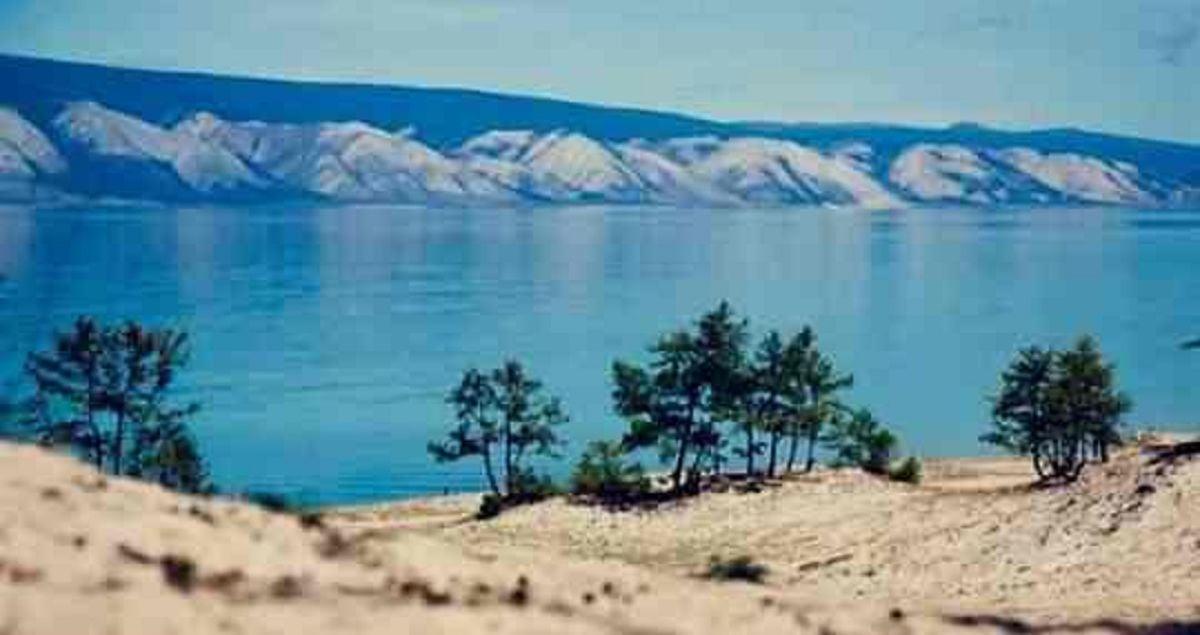 Картинки по запросу Турпоток в Байкало-Ленский заповедник планируют увеличить до 200 млн человек в год