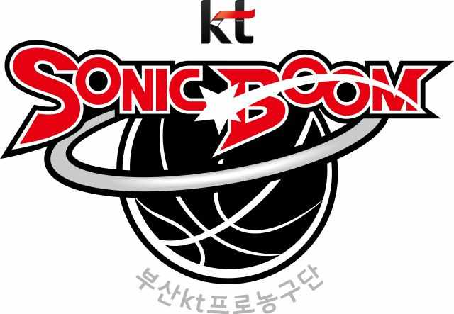 Busan KT Sonicboom (Basketball)