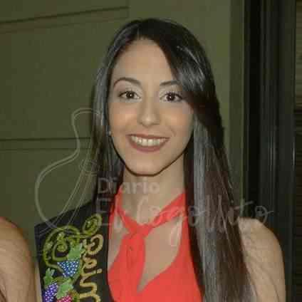 LA PAZ - Romina Platero