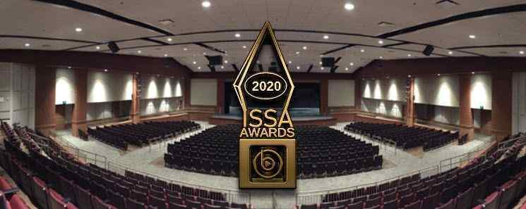 2020 Awards Banner Logo