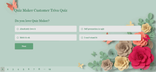 Make a Quiz in Minutes | Quiz Maker