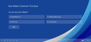 Make a Quiz in Minutes | Quiz Maker